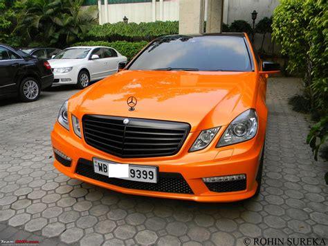 team bhp pics tastefully modified cars  india
