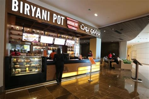 Garden State Food Court بالصور افضل 10 مطاعم تقدم الاطباق الهندية في ابوظبي