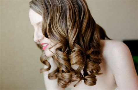 Wedding Hairstyles Ringlets by Wedding Hairstyles Ringlets Best Wedding Hairs