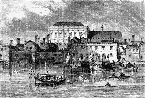 thames river history the river thames part 2 of 3 british history online