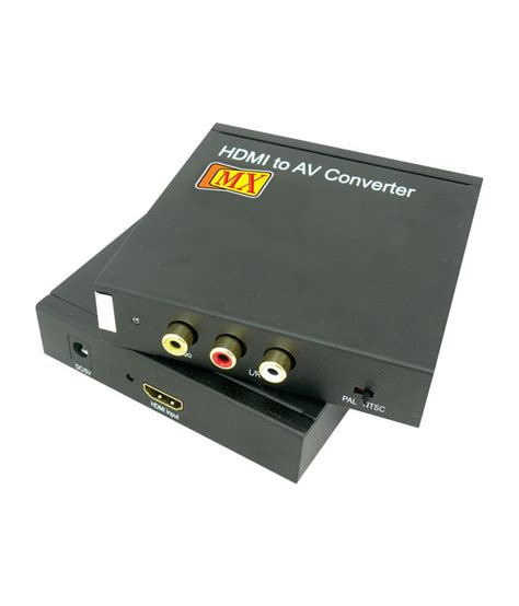 converter n1 buy mx hdmi to av convertor composite video signal and r
