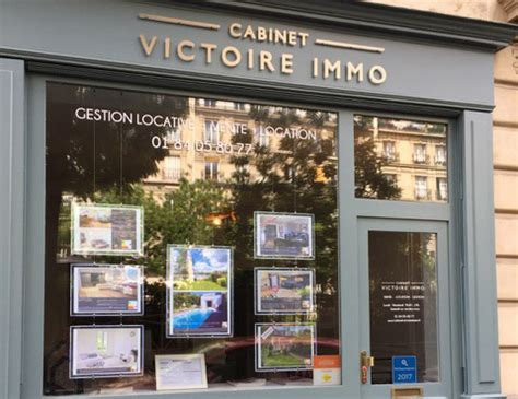 Cabinet Victoire by Cabinet Victoire Immo Accueil