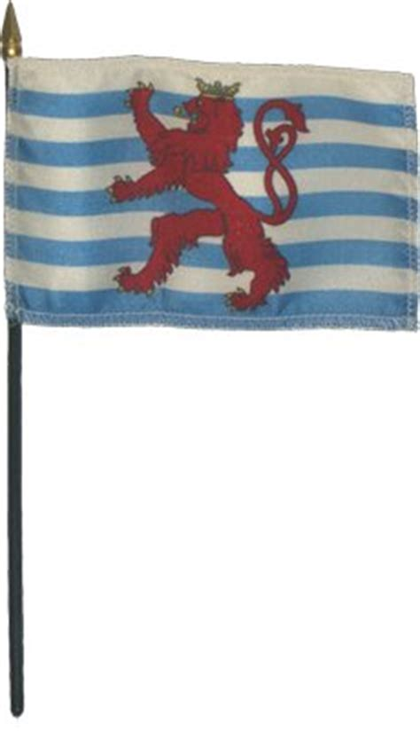 luxembourg civil ensign flag accessories crw flags