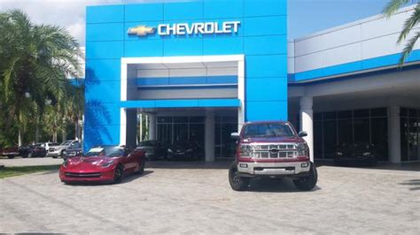 Lou Bachrodt Chevrolet Coconut Creek Florida Lou Bachrodt Chevrolet Coconut Creek Fl 33073 Car