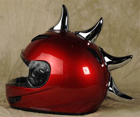 cool  creative motorcycle helmet designs