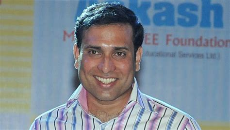 vvs laxman biography in english vvs laxman i always wanted to be a doctor cricket country