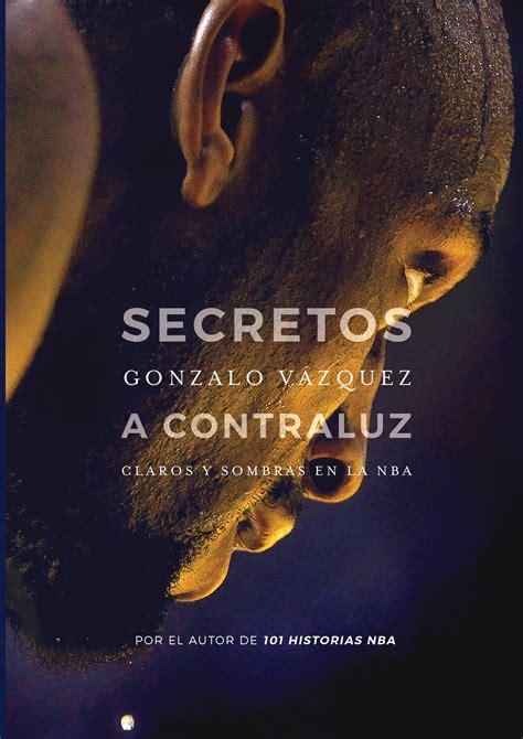 comprar libro secretos a contraluz