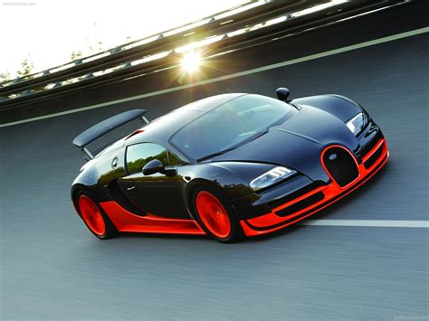Autozone Bugatti Veyron Super Sport 2011 Stills