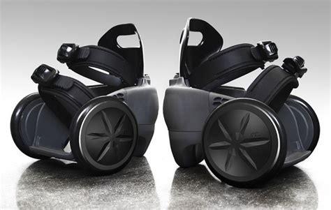 Sepatu Roda Heelys spnkix sepatu roda elektrik dengan kecepatan 10 mil per