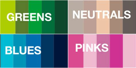 2017 color trends pantone pantone color trends 2017
