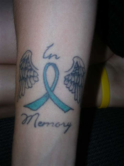cancer memorial tattoos quotes quotesgram