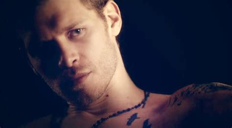 joseph morgan tattoo tattoos joseph pictures to pin on