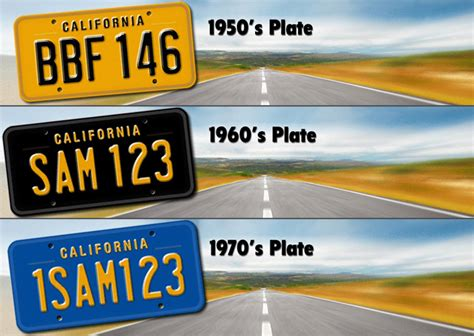 California Dmv Vanity Plate Search by Assemblyman Mike Gatto S Vintage License Plates Are