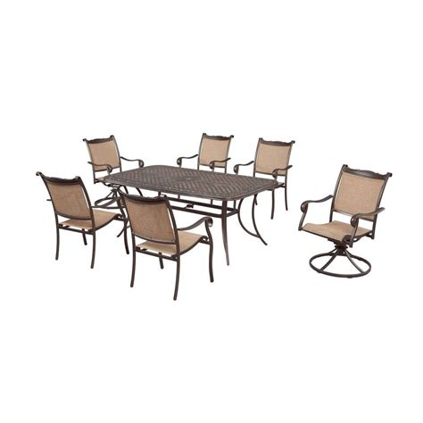hton bay pit replacement parts hton bay patio chair replacement parts hton bay patio bistro chairs chairs only ebay lot of