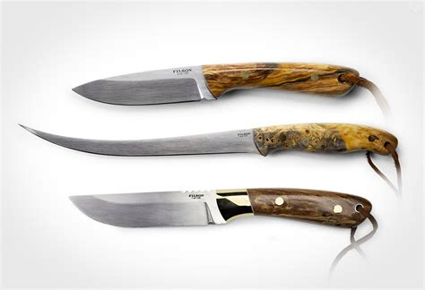 knife collection filson knife collection lumberjac