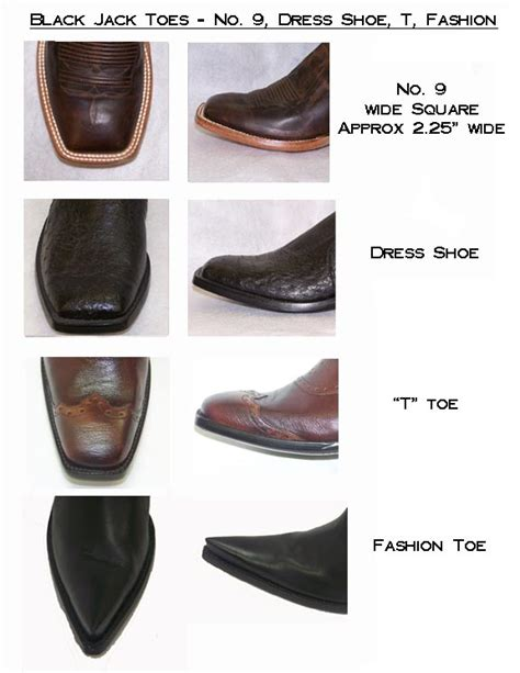 types of shoe heels toes 9 dress shoe t fashion