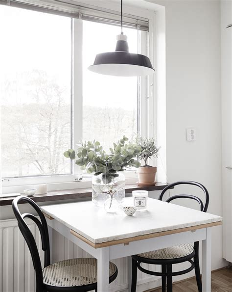 window chair dining table near the window thonet chairs k i t c h e