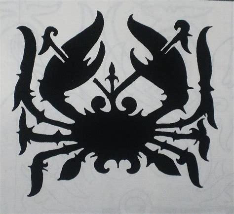 tato simbol dayak 1000 images about old borneo on pinterest traditional