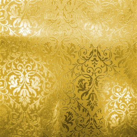 home design gold version silver metallic wallpaper wallpapersafari