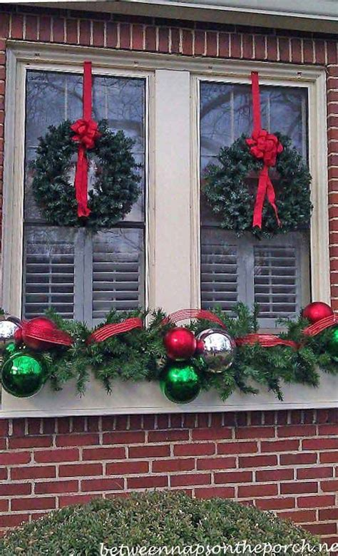 decorating ideas for outside windows top 30 most fascinating windows decorating ideas