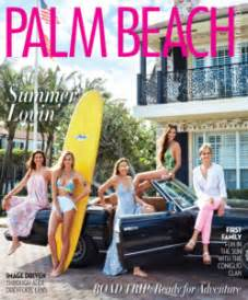 in style magazine customer service palm illustrated luxury living in palm florida