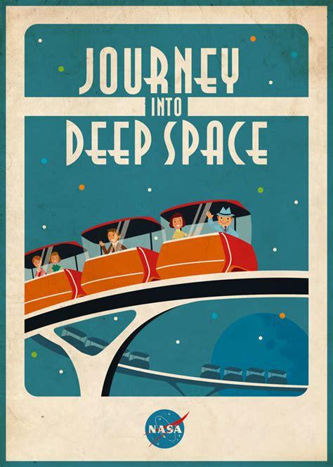 nasa printable poster explore the universe with these retro prints mightymega