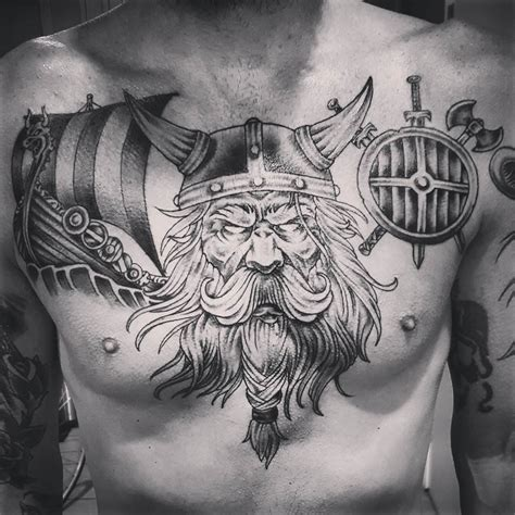 25 viking tattoo designs ideas design trends