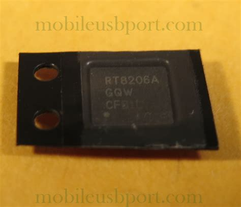 Rt8206a Rt8206agqw Laptop Chip 5 brand new richtek rt8206a rt8206agqw qfn ic chip us express shipping