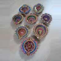 handmade decorative diya manufacturers suppliers