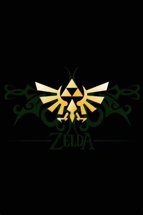 android themes zelda zelda android wallpapers group 54