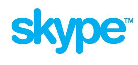 Logo By Logo skype logos brands and logotypes