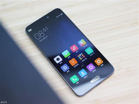 Xiaomi Mi5s xiaomi mi5s premi 232 re photo du monstre au snapdragon 821