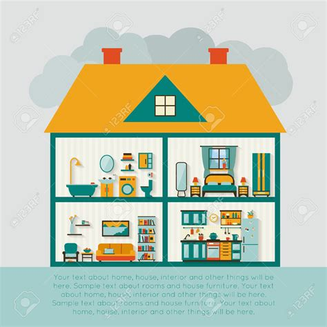 house interior vector interior clipart empty house pencil and in color interior clipart empty house