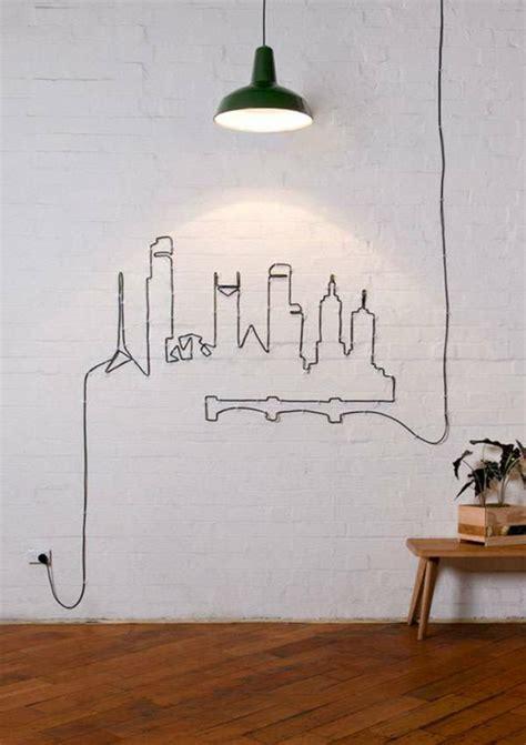 kabelsalat verstecken kreative ideen kreative deko ideen wie sie l 228 stige kabel verstecken k 246 nnen
