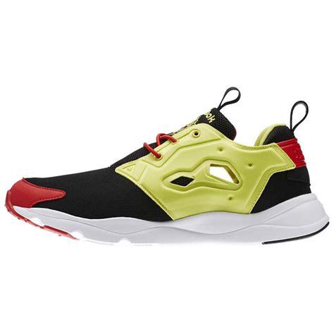 Best Seller Reebok Furylite Classic 172 Reebok Furylite Og Sneaker Classic Shoes Trainers Sneakers