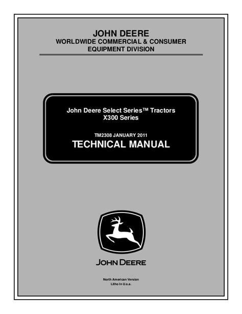 john deere  manual auto electrical wiring diagram