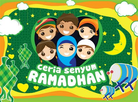tips melatih anak berpuasa di bulan ramadhan