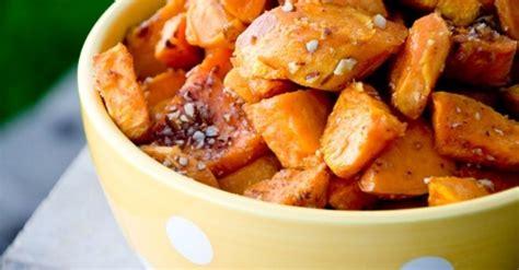 come cucinare patate dolci patate americane ricette greenstyle