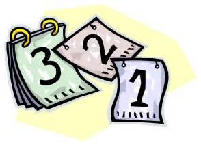 free calendar clipart pictures clipartix