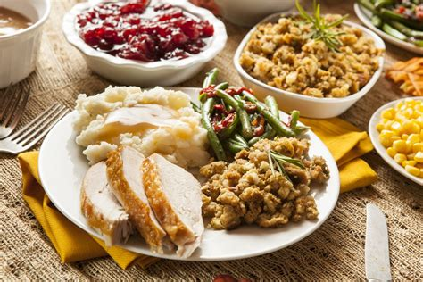7 Dishes To Try This Thanksgiving by 7 Things We About Fall In The Smoky Mountains