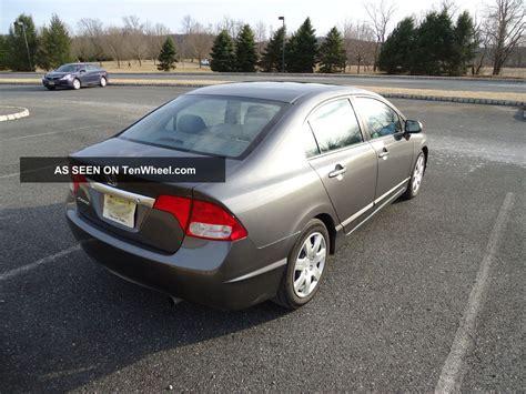 2011 honda civic coupe lx 2011 honda civic lx sedan 5 spd manual 4 door