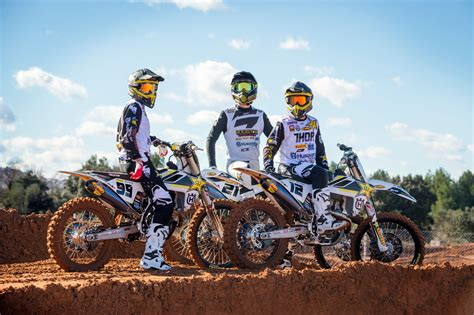 first motocross race 2017 rockstar energy husqvarna factory racing mxgp first