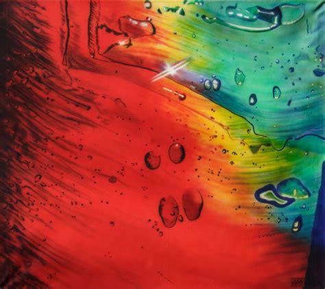 varnish for acrylic paint on canvas acrylic paint on canvas by helmut eding on deviantart