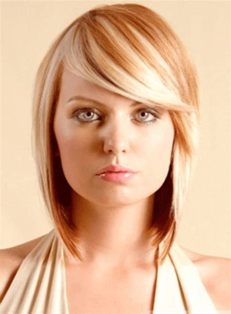 hairstyles ideas easy cute medium length hairstyles