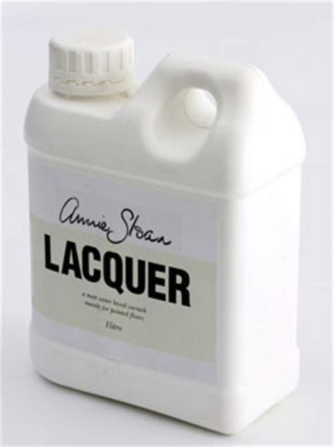 chalk paint lacquer sloan lacquer 1ltr strong clear matt varnish