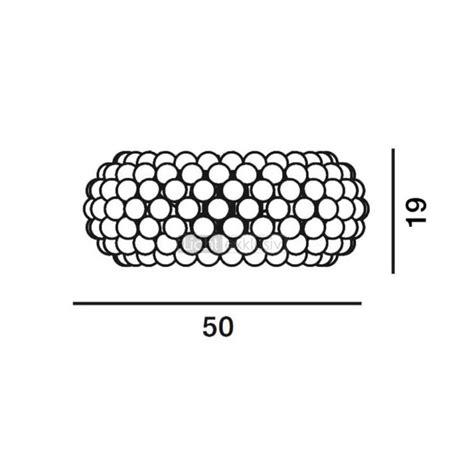 caboche soffitto foscarini caboche soffitto transparent designer len