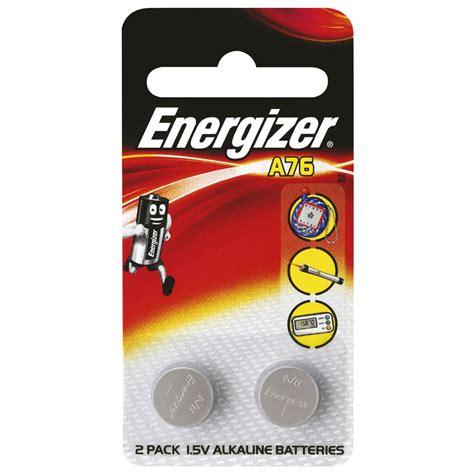 Battery Baterai A76 Lr44 Ag13 Energizer energizer a76 coin batteries 2 pack officeworks