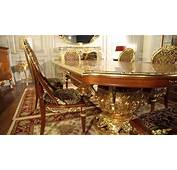 Furniture Classic Living Room Versailles The Luxury Of