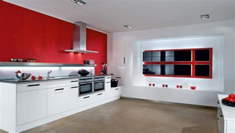 red and white kitchen designs interior exterior plan red and white kitchen design that