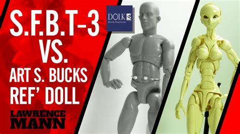 reference doll sfbt 3 vs s buck reference doll